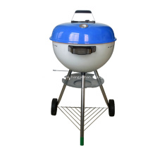 """18 """"Kettle Charcoal Grill"""