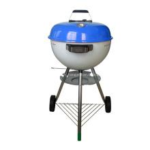 Barbecue au charbon de bois de 18 po