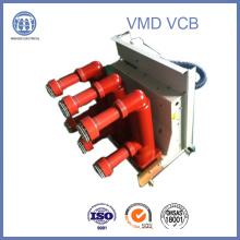 Disyuntor de la serie Vmd operado por resorte de 24kv AC 630A 1250A 2000A 2500A