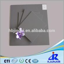 лист PVC пластмассы