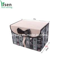 Caixa de armazenamento doméstico organizador (YSOB00-032)