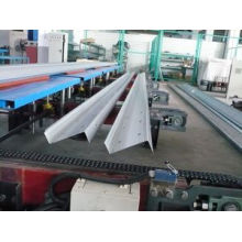 Semi-Automatic Z Uc Purlin Roll Forming Supplier