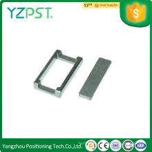 Núcleo magnético da série UI Ferrite de zinco de níquel