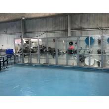 High-speed mask machine equipment