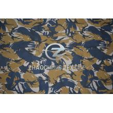 T / R65 / 35 Ткань пустынной печати