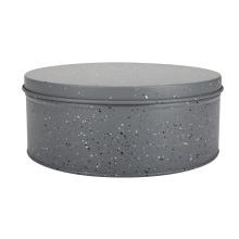 Целевые контейнеры для олова из печенья Пасхи