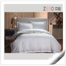 Luxury 400 Thread Count Fabric Super Soft Egyptian Cotton Motel Bed Sheets