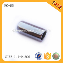 EC66 Factory direct supply logo deboss drawstring cord stopper for clothing