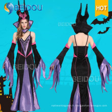 Costumes de Halloween Fournisseurs Fabricants de gros Costume d'Halloween pour enfants sexy