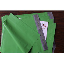 Customized Mailing Printed Garment Packing Plastic Bag