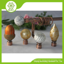 2015 Good Quality New iron curtain rods