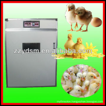 Automatic Small Duck Incubator