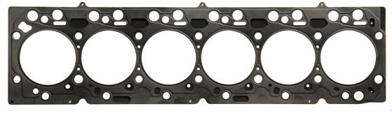 Multiple Layers Steel Head Gasket