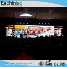 HD P2.5 Indoor Led video panel/ indoor led tv background wall/ led p2.5