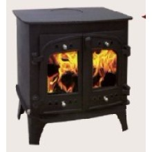 Cast Iron Wood Burning Stoves (AM13-7KW)