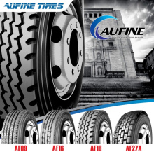 Aufine LKW Reifen Bus Reifen LLKW-Reifen für 315/80r22.5