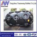 Equipamento de navio Anti-envelhecimento Borracha pneumática Yokohama Marine Fender