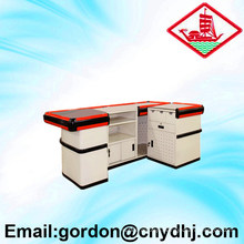 Good Quality Checkout Counter with New Design Yd-R0017