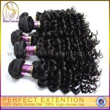 2014 heißer Verkauf Produkte akzeptieren Paypal natives mongolischen versauten lockiges Haar