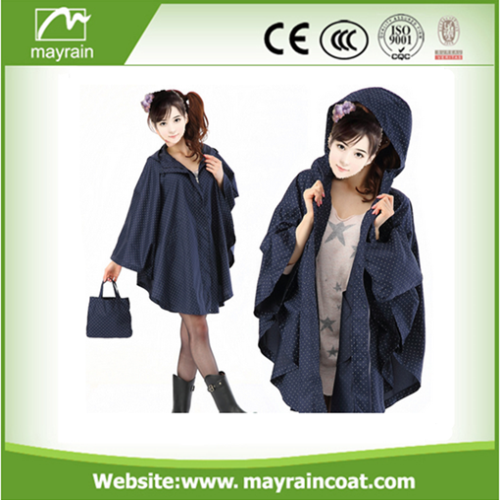 Adult Polyester Breathable Poncho