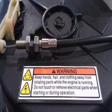 Motor (Cummins Diesel Motor)