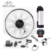 Top E-Bike 500 Watt Bafang Rad Motor Ebike Elektro Bike Umbausatz China