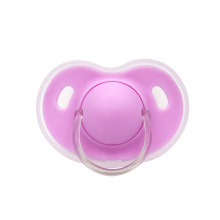 Wholesale Baby Products Silicone Baby Pacifier