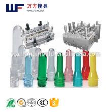 Moldeo por inyección de molde de preforma de PET caliente / moldeo por inyección para plástico