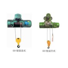 CE Approved Electric Hoist Wholesale Hoist