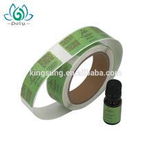 reusable removable sticker vinyl roll