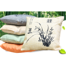 activated coconut shell carbon package/coconut charcoal activated 6x12