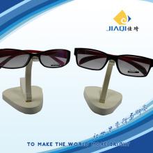 Pantalla de metal para gafas personalizadas