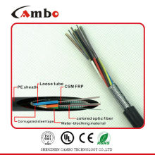 100% Fluck Tested High Quality fiber optic cable supplier