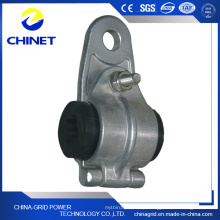Cjs Type Four Core Insulation Suspension Clamp