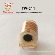 Transformador toroidal del transformador de alta frecuencia del transformador eléctrico