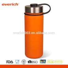 Everich Double Wall 32oz Powder Coating Insulated Water Bottle