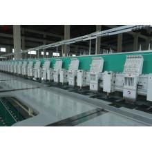 Lejia Chenille Mixed Computerized Embroidery Machine