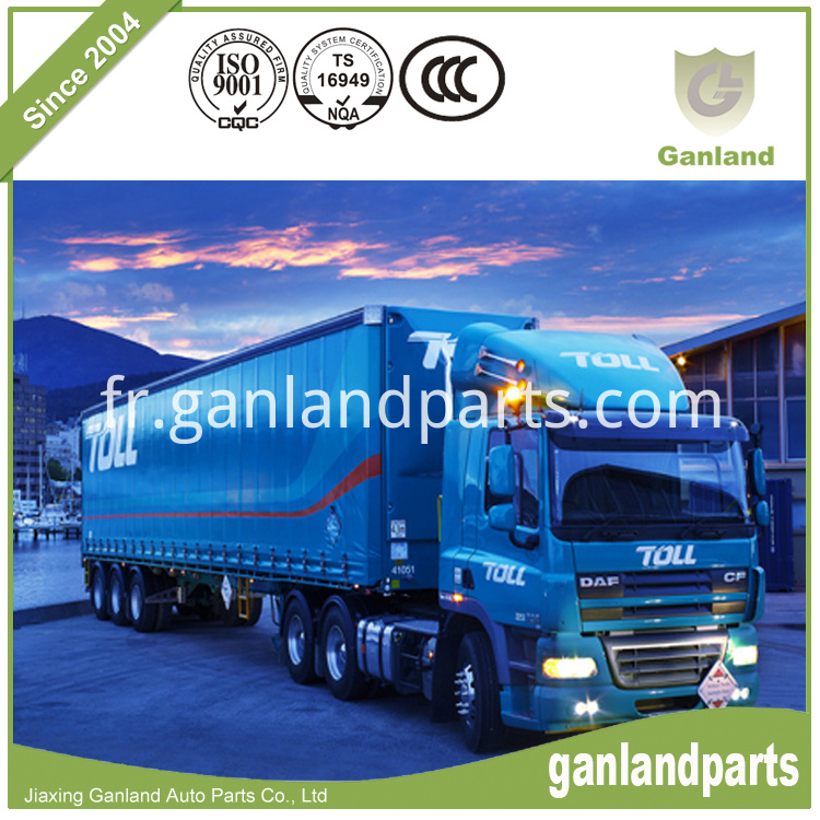 side curtain truck cover tarpaulin