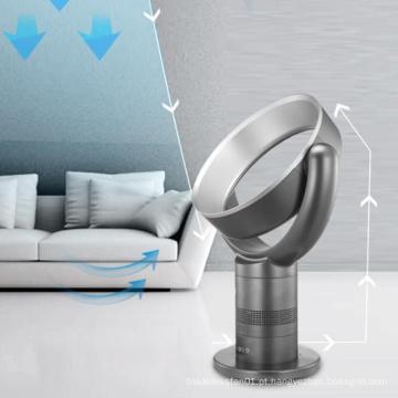 Fabricante de fábrica 10 polegada Design Moderno ar de refrigeração elétrica mesa leafless fã