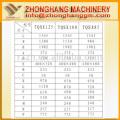 Succión destonadora máquina arroz molino planta nueva limpieza trigo paddy soja máquina