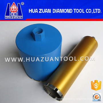 "6 ""X 14"" X 1-1 / 4 ""-7 Corte de sierra de diamante para hormigón reforzado"