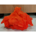 ARAWIN Dope Dye Orange Meta-Aramid-Faser