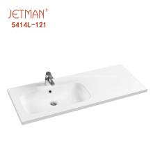 Lavamanos superior modelo nuevo lavabo del baño