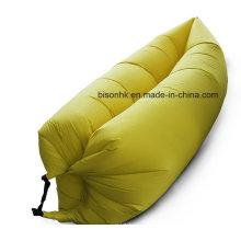 Airbag Self Inflating Beach Sleeping Bag Inflatable Bean Bag