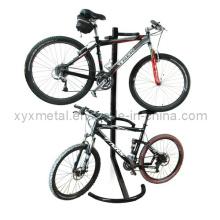 Fahrradständer für zwei Fahrräder Gravity Bike Rack