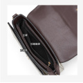 Damen Crossbody Messenger Phone Wallet Bag