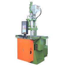 Máquina de moldeo por inyección de enchufe de cable de alimentación estándar europeo