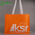 Recyclable custom pp non-woven fabric bag