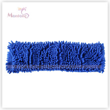 17*51cm Chenille Cleaning Mop Pad