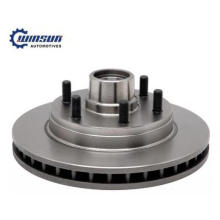 WINMANN Auto Parts Prices For Brake Rotor 15649266